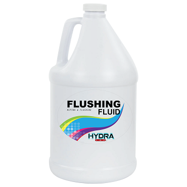 Flushing/ Wiping Fluid - 4 Gallon Case